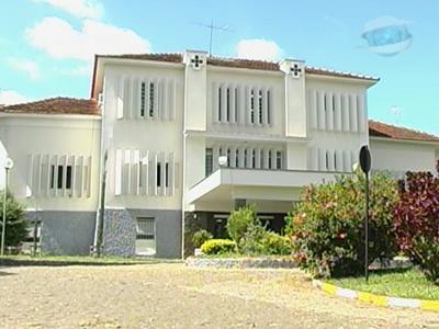 Santa Casa de Guaxupé é uma das que participa do movimento (foto: Reprodução / TV Sul)