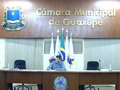 REUNIAO CAMARA
