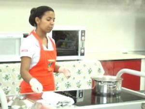 curso sesi culinaria