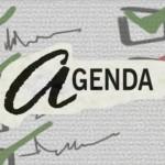 agenda 11-11