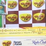 radio clube sorteio