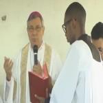 bispo dom lanza