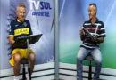 Programa Tv Sul Esporte ganha espaço na grade de programação da Tv Sul