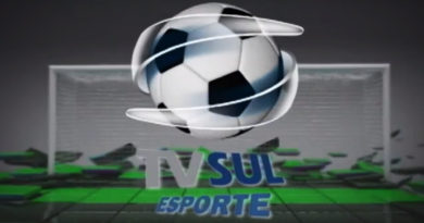 TV Sul Esporte –  24/05/19