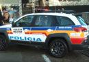 Governo Estadual entrega novas viaturas para Polícia Militar