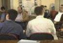 Prefeitos se réúnem na Amog para discutir o Concafé