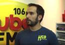 Rádio Clube Fm lança campanha para sortear um Iphone 7