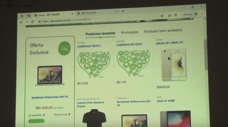 Portal de vendas online é lançado em Guaxupé