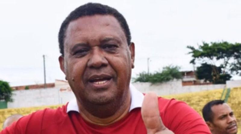 Morre Marcão ex-jogador da Esportiva de Guaxupé