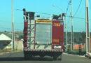 Corpo de Bombeiros realiza ação preventiva contra queimadas
