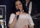 Cantora guaxupeana é homenageada no prêmio Grão da Música