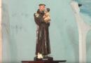 Dia de Santo Antônio é celebrado nesta quinta-feira