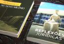 Elias Farah lança dois novos livros