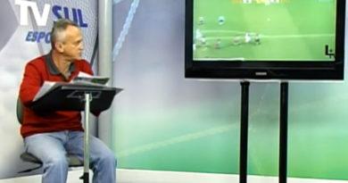 TV Sul Esporte – 1ª edição – 22/07/19