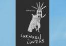 Sábado é dia de lançamento do livro Carnaval e Cinzas