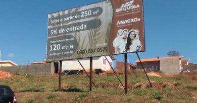Residencial Planalto oferece lotes com parcelas de R$593 reais