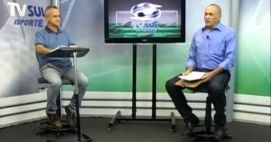 TV Sul Esporte – 09/09/19