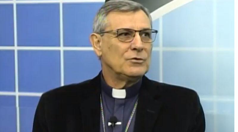 Semana da família: Dom José Lanza fala sobre santidade em nosso estúdio