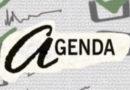 Confira os eventos da nossa Agenda com Adriano Mizão