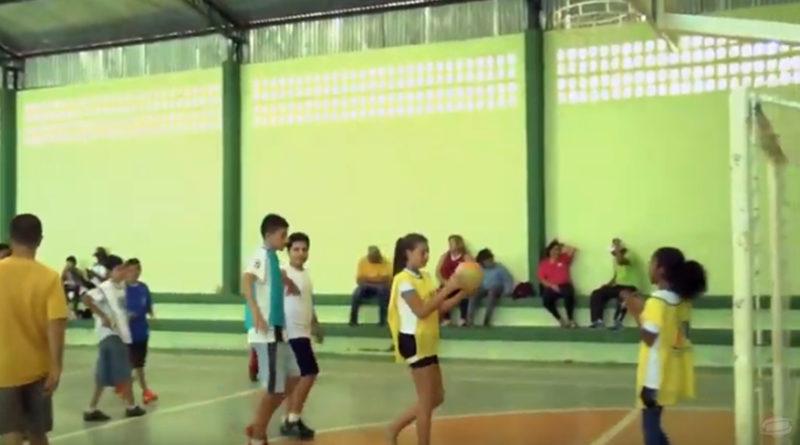 Apae Guaranésia realiza 15ª edição do Campeonato Integra Escola