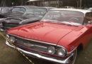 Poços Classic Car reúne amantes de carros antigos