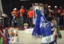 Mais de 30 companhias participam do Encontro Folclórico de Guaxupé