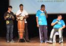 Cerimônia marca início da Semana da Pessoa com Deficiência Intelectual ou Múltipla
