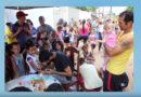 Dia das crianças terá festa no bairro Santa Cruz
