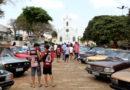 Fique sabendo como foi o 4º Encontro de Carros Antigos de Paraguaçu