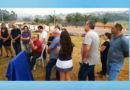 Projeto Plantando Vida planta árvores neste final de semana