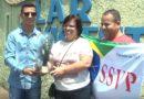 Guaxupé recebe a relíquia do Beato Antônio Frederico Ozanam