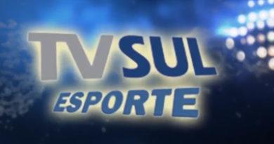 Tv Sul Esporte – 11/11/19