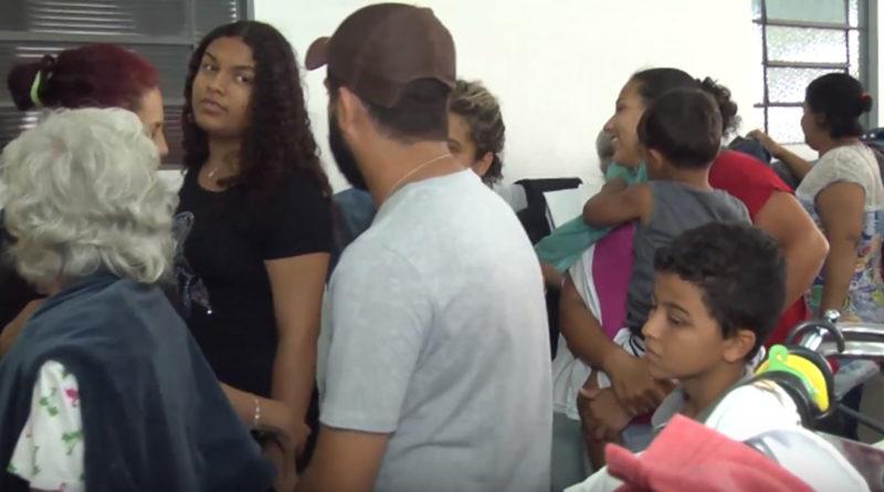 Bazar beneficente arrecada recursos para Natal Solidário