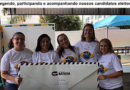 Projeto de Paracatu leva carinho para vítimas de Brumadinho
