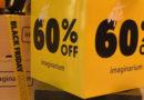 Consumidor deve gastar em média r$ 500 nesta Black Friday fique atento a possíveis golpes