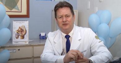 Novembro Azul: mês de atenção para a saúde dos homens