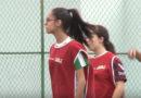 Adolescente de Poços de Caldas é selecionada para integrar time profissional de futebol