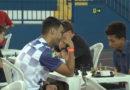 Torneio de Xadrez reuniu enxadristas de todas as idades neste domingo
