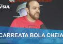 Equipe Bola Cheia realiza carreata nesta sexta