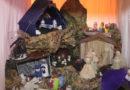 Tapiratiba se prepara para a 23ª Edição de Exposição de Presépios