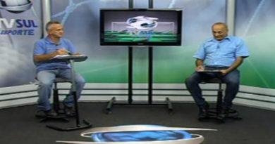 TV Sul Esporte – 05/12/19
