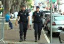 Após formatura Guarda Municipal já está atuando na cidade