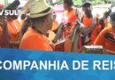 Companhias de reis visitam casas dos moradores de Guaxupé