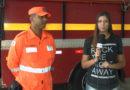 Corpo de Bombeiros dá orientações de prevenção e pós chuvas