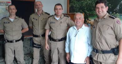 Polícia Militar: Guaxupé e Guaranésia terão novos comandantes