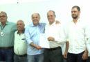 Distribuidora de petróleo assina contrato em Guaxupé