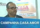 Campanha Casa Amor: ajude o hospital do câncer de Passos na Femagri