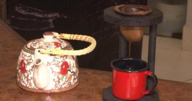 Em Poços de Caldas, cafeteria traz conforto para quem busca as Thermas Antônio Carlos