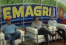 Diretoria da Cooxupé se reuniu com jornalistas para falar sobre a feira