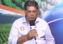 Valéria Vilela recebeu o presidente da Cooxupé que falou sobre o mercado cafeeiro para 2020
